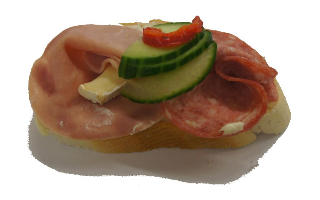 Strakonický chlebíček